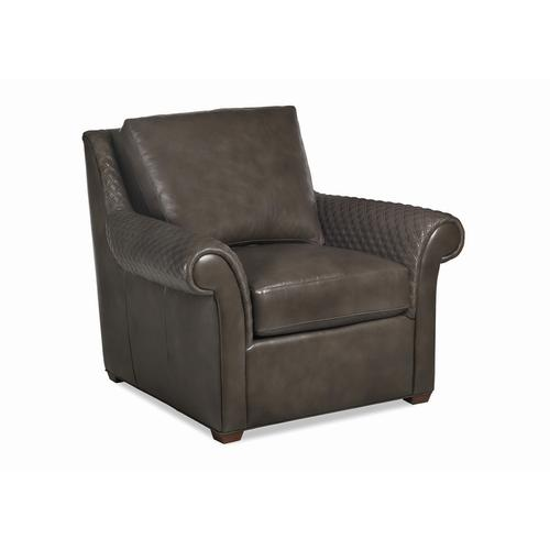 Union Quilted Chair