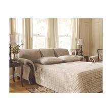 See Details - CLEARANCE Lanett Queen Sofa Sleeper - Barley