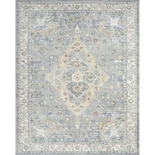 View Product - Addison - ADD2406 Blue Rug