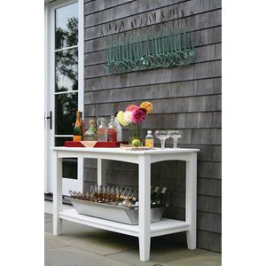 Windsor Buffet Table Large (095)