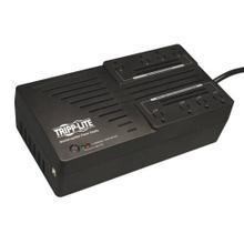 See Details - 550VA 300W Line-Interactive UPS - 8 NEMA 5-15R Outlets, AVR, 120V, 50/60 Hz, USB, Desktop/Wall Mount