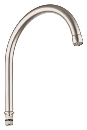 Tubular spout Product Image