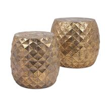 Somerset Stools - Set of 2