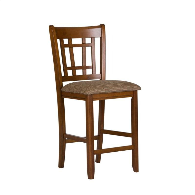 24 Inch Misson Counter Chair (RTA)