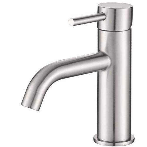 Trova Lav Faucet RND w/ Drain Included Solid Brass Construction Flow Rate: 1.2GPM