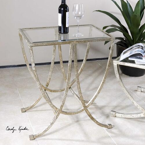 Marta Side Table
