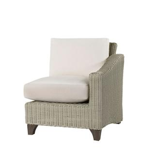 See Details - Requisite RF One Arm Chair