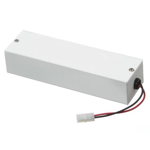 24v Dc,60w LED Dimmable Driver W/case