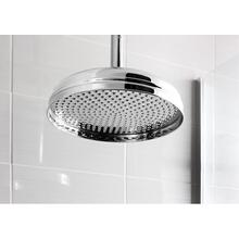 "Belgravia 12"" Rain Head - Polished Chrome"
