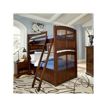 Hayden Twin/Twin Bunk