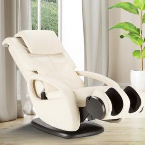 WholeBody ® 5.1 Massage Chair - Bone SofHyde
