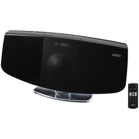 Bluetooth® Wall-Mountable Music System with CD Player