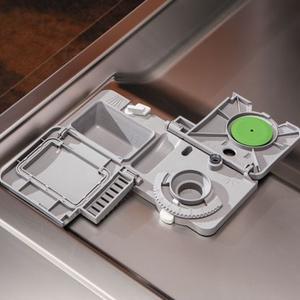 """Viking - 24"""" Dishwasher w/Optional Tuscany Panel"""