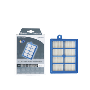 ElectroluxStyle s-filter® Washable HEPA Filter