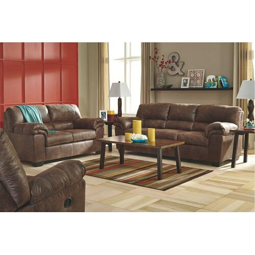 Bladen Coffee Recliner