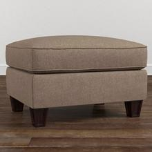 Designer Comfort Bridgewater Ottoman, Arm Style Charles of London