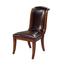 See Details - Gabrielle Side Chair