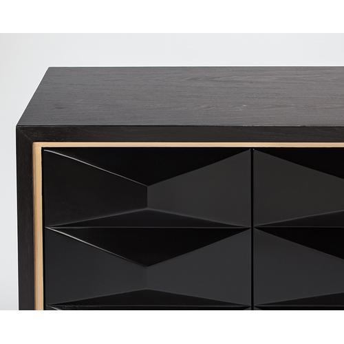 """Artmax - Cabinet 72x18x32"""""""