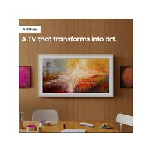 "55"" Class The Frame QLED Smart 4K UHD TV (2019)"