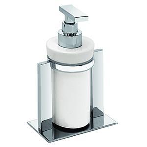 Pombo Sensis Freestanding Liquid Soap Dispenser