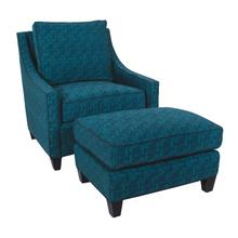 View Product - Chair and 75 Ottoman