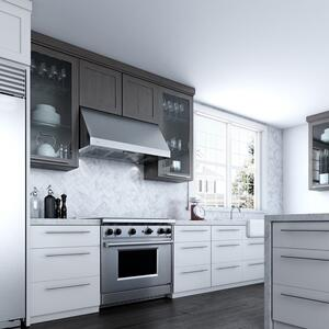 Xo Appliance Xot1830s 600 Cfm 30 Wall Mount Italian Made Pro Hood Stainless In New Jersey