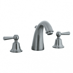 Sea Island - 3 Hole Widespread Lavatory Faucet - Polished Chrome