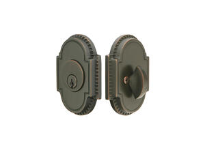 Knoxville Deadbolt Product Image