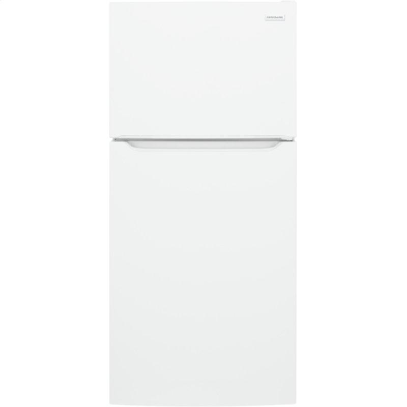 18.3 Cu. Ft. Top Freezer Refrigerator