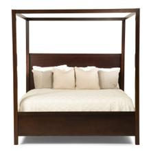 See Details - Peyton Canopy Bed
