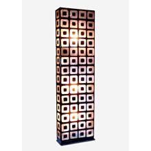(LS) Timika Partition Lamp (L) (18x6x65)