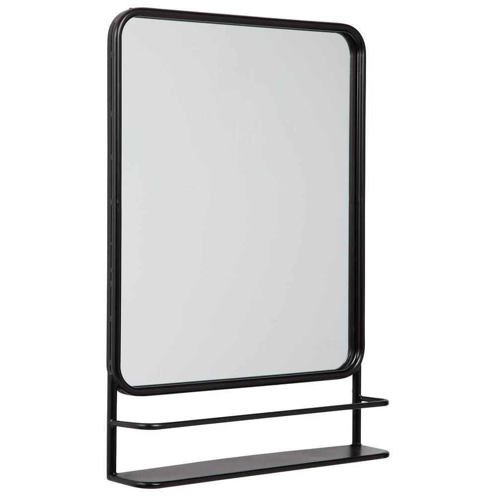 Ebba Accent Mirror
