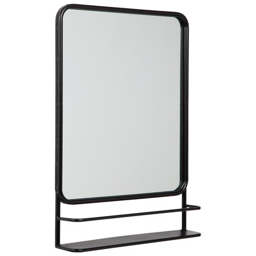 Ebba Accent Mirror