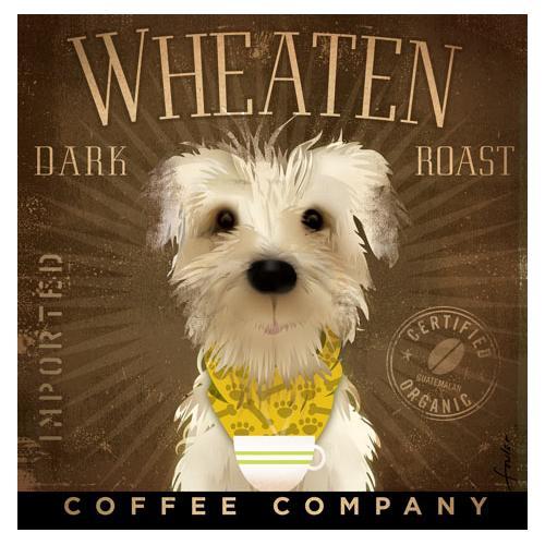The Ashton Company - Wheaten Coffee Co