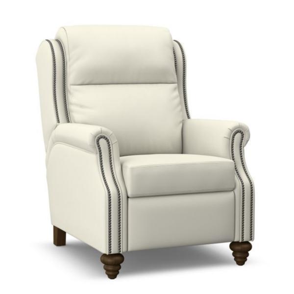 Ambrosia Power High Leg Reclining Chair C901-7/PHLRC
