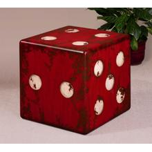 Dice Accent Table