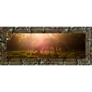 """Morning Haze"" By Joe Reynolds Framed Photo Print Wall Art"