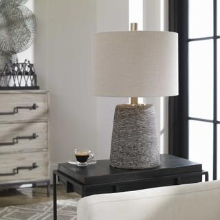 See Details - Duron Table Lamp