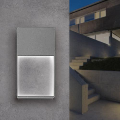 Sonneman - A Way of Light - Light Frames Downlight LED Sconce [Color/Finish=Textured White]