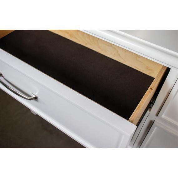 Riverside - Talford Cotton - Six Drawer Dresser - Cotton Finish