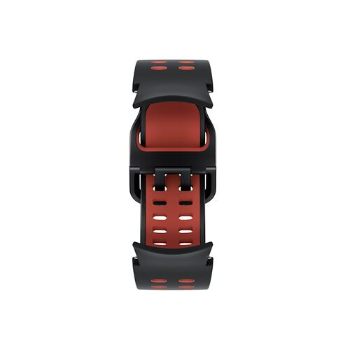 Samsung - Galaxy Watch4, Galaxy Watch4 Classic Extreme Sport Band, M/L, Black/Red