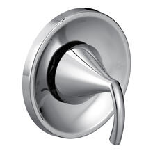 Glyde Chrome Posi-Temp ® valve trim