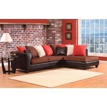 4184-07S Sofa
