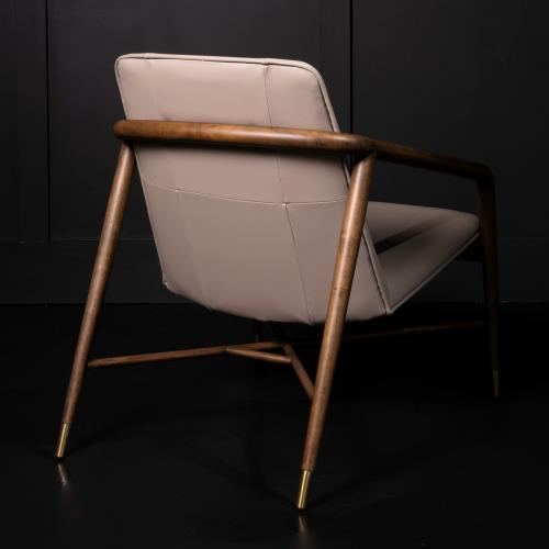 Alder & Tweed - Remi Occasional Chair