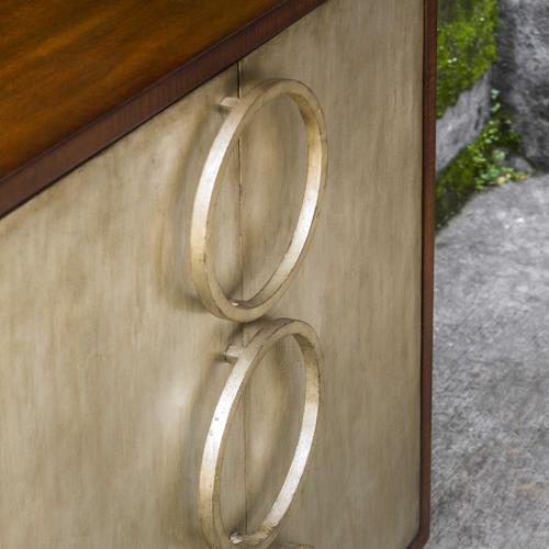 Jacinta 2 Door Cabinet