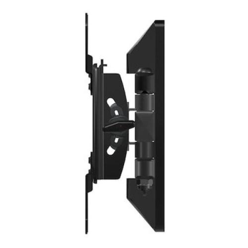 """Full-Motion TV Mount fits 19"""" - 40"""" TVs Includes 6.5ft 4k HDMI Cable"""