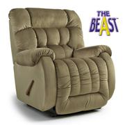 RAKE The Beast Recliner Product Image