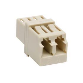 Duplex Multimode Fiber Optic Coupler, (LC/LC)