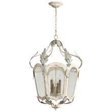 See Details - Chantal Six Light Pendant