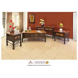 See Details - Console Table w/2 drawers